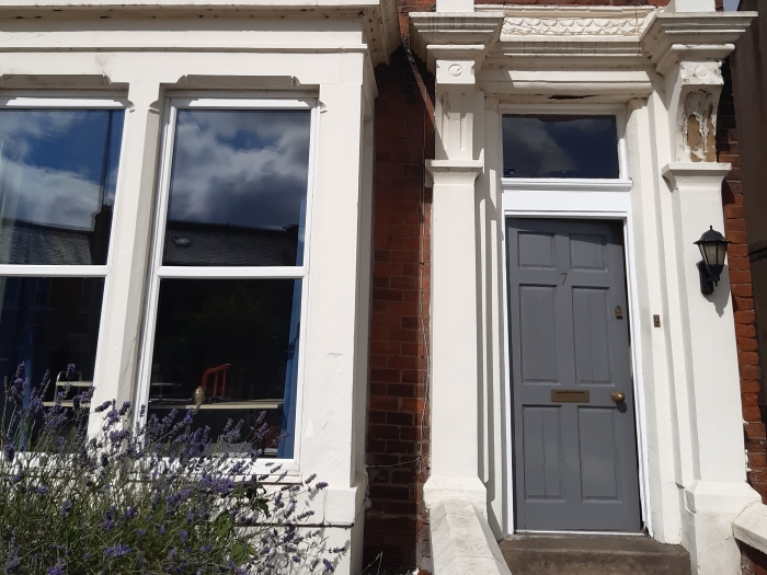 Rent our 5 bedroom student house in Carlisle, situated at 7 Church Street, Stanwix