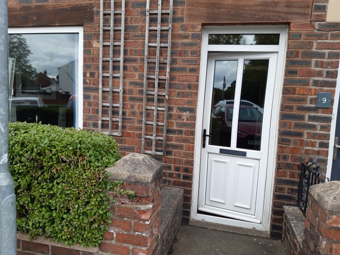 Rent our 4 bedroom student house in Carlisle, situated at 7 Kells Place, Stanwix